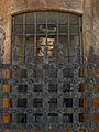 Wegkapelle mit einer Statue Johannes Nepomuks bei Dietmanns - Detail II.jpg