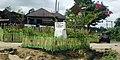 Welcome gate to Natambang Roncitan, Arse, Tapanuli Selatan 01.jpg