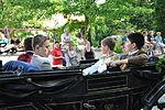 Welfenfest 2013 Festzug 088 König Georg V.jpg