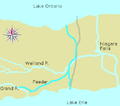Welland Canal - First Canal Port Colborne.png