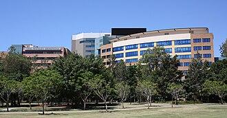 Auchenflower, Queensland - The Wesley Hospital