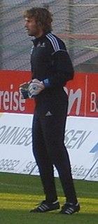 Stefan Wessels German football player
