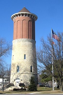 Western Springs IL Water Tower 1.jpg