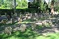 Westfriedhof Ahlen.Kriegsgräberstätte.2.nnw.jpg