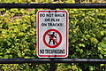 White Rock, BC - rail warning sign.jpg