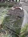 Wiśniowa - Cmentarz nr 374 - Kaplica nagrobek żołnierza.jpg