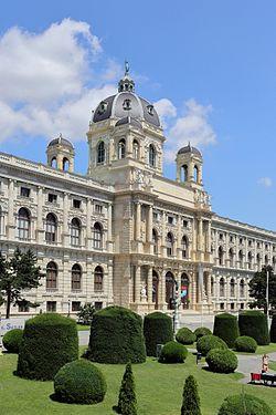 Wien - Naturhistorisches Museum (2).JPG