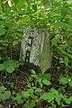 Wieszowa hectometer stone 5 8.jpg