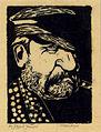 Wihelm Morgner Mann mit Schildmütze.jpg