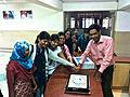 WikiWomenDay Wikipedia Club Pune 2012-11.jpg