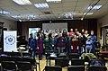 Wiki Loves Earth 2018 awards in Ukraine by Ilya 23.jpg