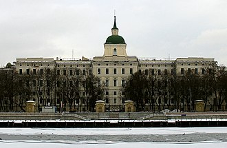Moscow Orphanage - The Orphanage, 2007
