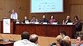 Wikimedia 2008 press conference - 02.jpg