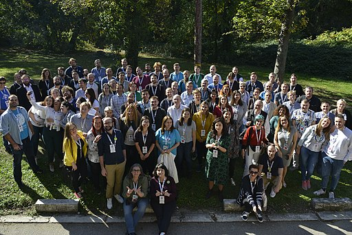 Wikimedia CEE Meeting 2019 participants 02