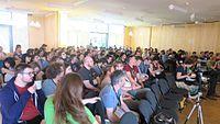Wikimedia Hackathon 2017 IMG 4106 (34755822985).jpg