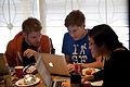 Wikimedia Hackathon San Francisco 72.jpg