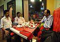 Wikimedia Meetup - Gol Park - Kolkata 2013-09-24 3199-3201.JPG