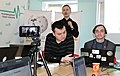 Wikimedia Ukraine AGM 2019 by Наталія Ластовець 02.jpg