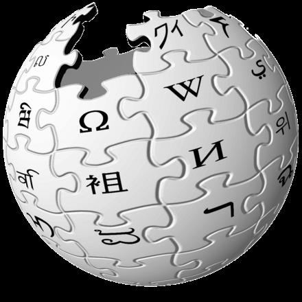Wikipedia Logo, From WikimediaPhotos