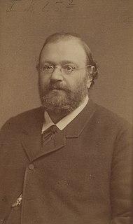 Wilhelm Kühne physiologist