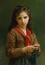 William-Adolphe Bouguereau painting.jpg