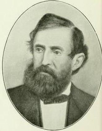 William Milnor Roberts - William Milnor Roberts