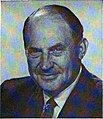 William B. Saxbe 93rd Congress 1973.jpg