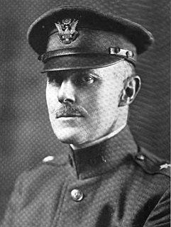 William Chamberlaine American military officer, 1871-1925