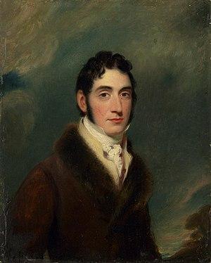 William Lyttelton, 3rd Baron Lyttelton