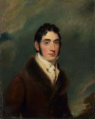 Sarah Lyttelton, Baroness Lyttelton - Image: William Henry, 3rd Baron Lyttleton of Frankley (c 1849)