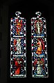 William Morris window, Cattistock Church.jpg