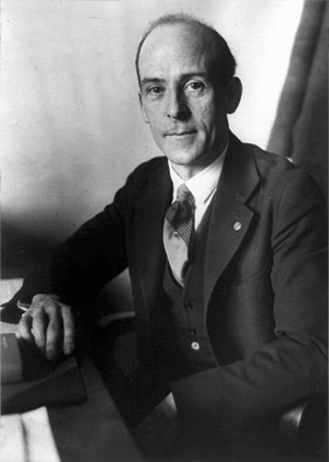 William P. Connery Jr.