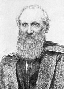 William Thomson - lord Kelvin
