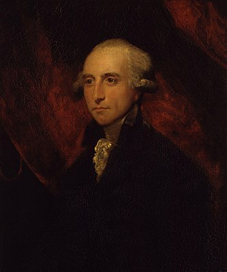 Thomas Coke, 1st Earl of Leicester (seventh creation) - William Windham, Coke's friend and supporter during the American Revolutionary War
