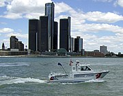 WindsorPoliceboat