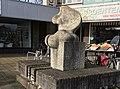 Witte granito by Cor Dam - Waddinxveen.jpg