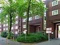 Wohnanlage Dorotheenstraße 42–60, Degerstraße 47–55, Lindenstraße 185–197, Düsseldorf (27).jpg