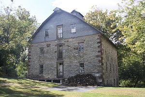 North Heidelberg Township, Berks County, Pennsylvania - Tulpehocken Creek Historic District