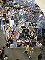 WonderCon 2011 - the WonderCon exhibition floor (IDW booth) (5597116304).jpg