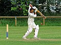 Woodford Green CC v. Hackney Marshes CC at Woodford, East London, England 044.jpg
