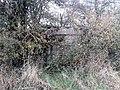 World War II pillbox between the Thames and Culham Cut, Oxfordshire 02.jpg