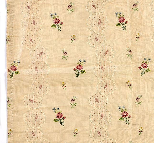 File:Woven Fabric (ST115A) - MoMu Antwerp.jpg
