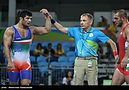 Wrestling at the 2016 Summer Olympics – Men's freestyle 86 kg 14.jpg