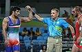 Wrestling at the 2016 Summer Olympics – Men's freestyle 86 kg 14 (0).jpg
