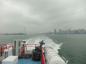 Xiamen shore - DSCF9326.JPG