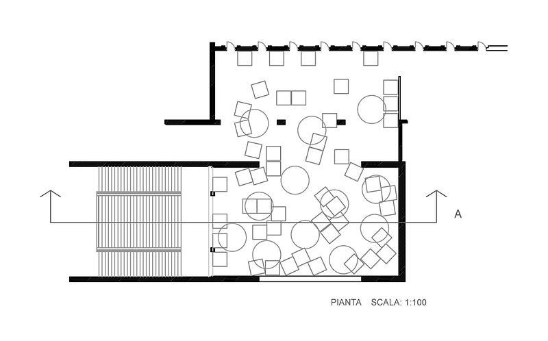 x triennale di milano - wikiwand - Carta Da Parati Design Sala Da Pranzo Ispirazione Vetro Freddo