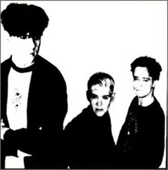 Dark wave - Clan of Xymox