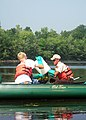 YCC crew removing water chestnut (4791163138).jpg
