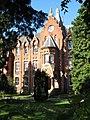 YMCA Worcester - geograph.org.uk - 838699.jpg