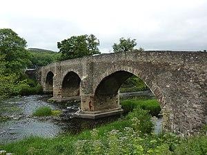 Yair Bridge - Image: Yair Bridge (6902313283)